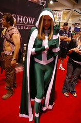 SDCC 2007 0637 (Photography by J Krolak) Tags: costume cosplay masquerade rogue marvel comiccon marvelcomics sdcc sandiegocomiccon sandiegocomiccon2007 sdcc2007