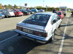 Opel Monza A1 2.8 S (XBHS1997 (Nicolas)) Tags: lyon opel monza 28s opelmonza epoquauto eurexpolyon opelmonzaa1 monzaa1 monza28s opelmonza28s