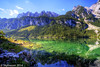 Beautiful day in the Alps (Markus T. Berger ⇒ www.mtberger-photography.com) Tags: vacation lake mountains alps nature beautiful reflections landscape austria oostenrijk österreich amazing hiking sunny stunning mountainlake gosau austrianalps vorderergosausee skyfreezer