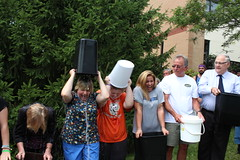 IMG_5573 (PTCOLLEGE.EDU) Tags: ice fun bucket challenge als pti