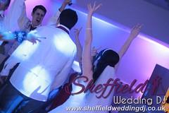 Andrew & Lauren McCambridge - Hellaby Hall -  Wedding Photos by Sheffield Wedding DJ 101