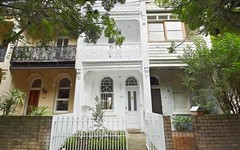 213 Sutherland Street, Paddington NSW