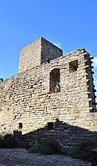 Castello di Petroia IV (STEVE BEST ONE) Tags: italy tower castle nikon italia torre medieval castello umbria gubbio medioevale 2011 federicodamontefeltro fortless petroia d3100