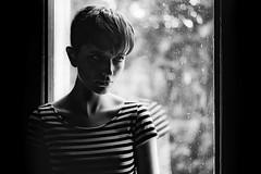 . (Sandy Phimester) Tags: leica portrait abandoned film analog dark 50mm kodak trix 400tx summicron leicam3 sailorsdontcry