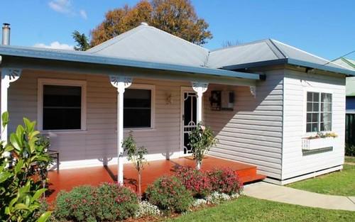 47 George Street, Woodstock NSW