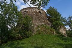 Castel Tasso-8042 (Francesco Romano) Tags: italy mountain mountains castles nature montagne alto montagna trentino dolomites dolomiti chateaux castelli adige sudtirol sudtirolo