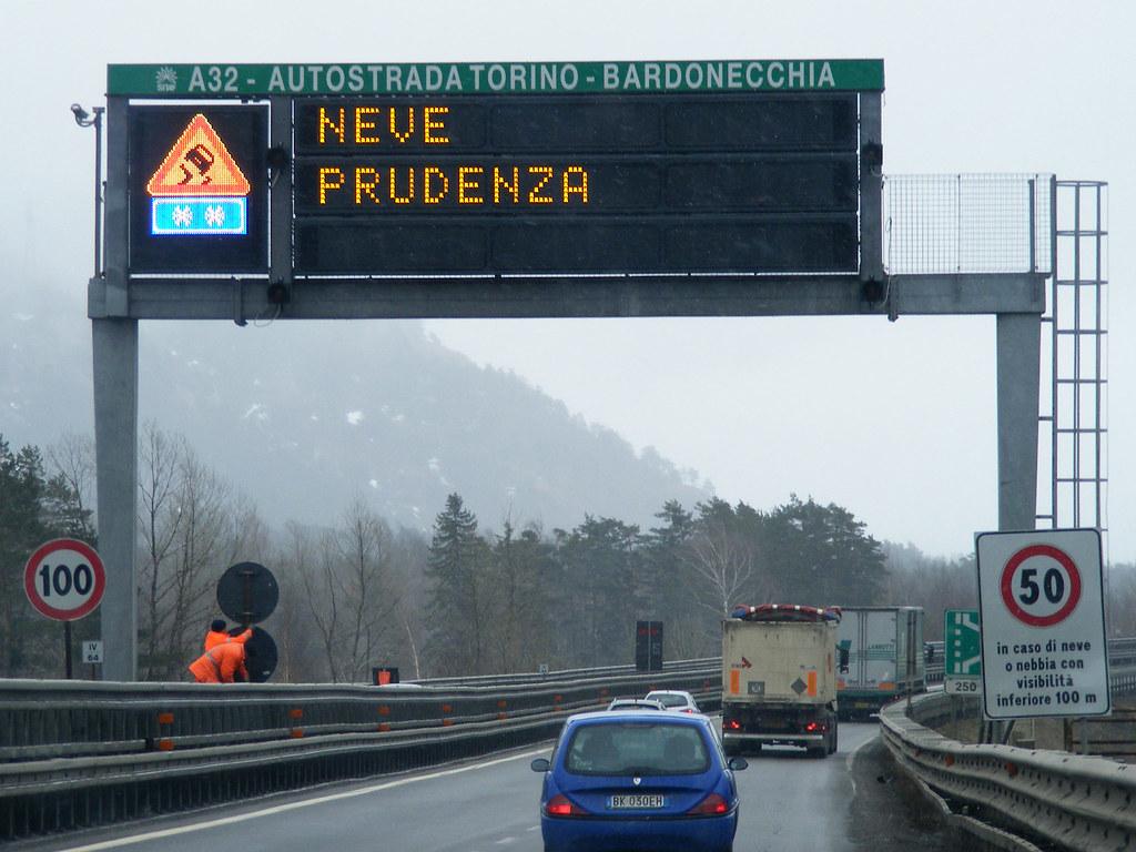 autoroute 2006 italiano
