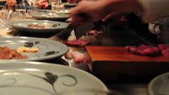 Kobe beef (KOKONIS) Tags: travel japan video nikon asia beef kobe  teppanyaki teppan  d300s mrgniqq