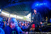 AFI @ The Carnivores Tour, DTE Energy Music Theatre, Clarkston, MI - 08-30-14
