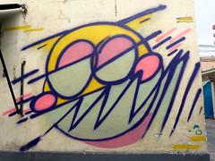 peruvian graffiti (paramonguino) Tags: graffiti lima per p1020517 240312 copiarw517jpg