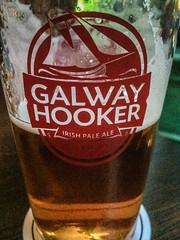 Galway Hooker Irish Pale Ale - Galway Ireland (mbell1975) Tags: ireland dublin irish galway beer europe cerveza ale eu irland eire pale na bier cerveja hooker birra bire irlanda piwo irlande biere pivo bira l ire poblacht airlann hireann