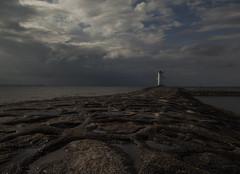 Ostsee (Mo Ks) Tags: meer ostsee leuchtturm