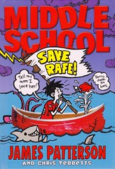 Save Rafe! (Vernon Barford School Library) Tags: park new camping chris school fiction friends camp 6 laura reading james book high friend friendship library libraries hard reads books save read cover junior patterson novel covers bookcover wilderness middle six camper vernon survival recent bookcovers novels fictional selfreliance hardcover rafe friendships barford hardcovers tebbetts wildernesssurvival vernonbarford 9780316337878