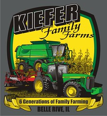 "Kiefer Family Farms - Belle Rive, IL • <a style=""font-size:0.8em;"" href=""http://www.flickr.com/photos/39998102@N07/15289157045/"" target=""_blank"">View on Flickr</a>"