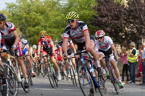 UCI MJ 2.1 Koksijde 132