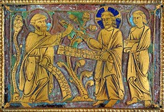 Gospel of St. John 21 01-19 delivery of care to Peter - By Amgad Ellia 06 (Amgad Ellia) Tags: st by john 21 peter delivery care gospel amgad ellia 0119