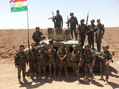 fight against Islamic State militants. (Kurdistan Photo ) Tags: against fight force state air terrorists syria region isis pilot forces islamic kurdistan militants kurdish    peshmerga