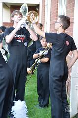 DSC_1169.jpg (colebg) Tags: illinois unitedstates band competition marching logan edwardsville 2014 gchs