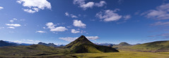 Iceland - Stórasúla (Jack Bloom) Tags: panorama trekking landscape island iceland laugavegur olympus landschaft zuiko stórasúla storasula omdem5