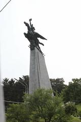 Chollima Horse Monument in Pyongyang North Korea (Ray Cunningham) Tags: monument north korea pyongyang dprk coreadelnorte cholima chollima