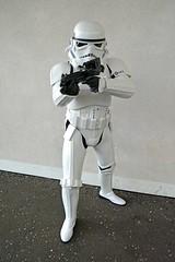 Stormtrooper (2) (masimage) Tags: star starwars costume cosplay leicester disney wars nationalspacecentre 501stlegion ukgarrison starwarscostume starwarscosplay