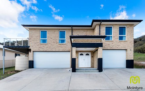 49 Florence Fuller Cres, Conder ACT 2906
