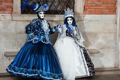 Carnevale di Venezia 2017 (Claude Schildknecht) Tags: carnaval carnevaledivenezia2017 ducale italy mask masque palaisdesdoges palazzo venedig venezia venice venise