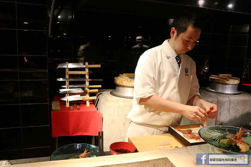 守破離Shu Ha Li日本料理鰻魚飯037