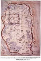 + map Hanoi (15) (ngao5) Tags: