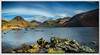 LRE 08-10 Wast Water (howardsumner95) Tags: wast water lake district cumbria hills mountains long exposure