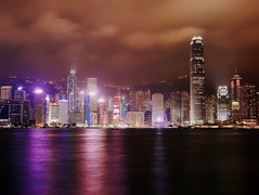 Central, Hong Kong (NL60D) Tags: hongkong victoriaharbour asia northasia travel photogrphy lumix skyscrapers
