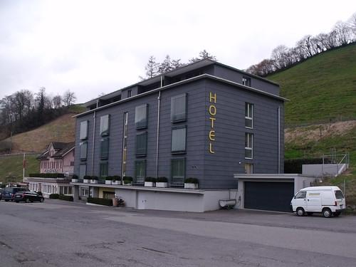 Hotel Frohsinn, Küssnacht, Switzerland