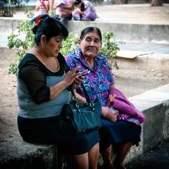 Oaxaca (nickriviera73) Tags: oaxaca mexico people street candid square pentax k20d travel