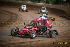 "0057-XXII Ara Lleida Campeonato Espan¦âa Autocross Molerussa • <a style=""font-size:0.8em;"" href=""http://www.flickr.com/photos/116210701@N02/14154267198/"" target=""_blank"">View on Flickr</a>"