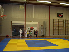 "zomerspelen 2013 Judo clinic • <a style=""font-size:0.8em;"" href=""http://www.flickr.com/photos/125345099@N08/14220569979/"" target=""_blank"">View on Flickr</a>"
