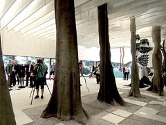 Venice 2014 11 (grüngrün) Tags: venice italy architecture remkoolhaas elements oma biennale amo fundamentals giardini 2014