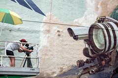 Day 10 Onur-Wes21 (1eyephotography) Tags: street urban usa streetart color virginia paintings murals wallart richmond urbanart spraypaint walls eastcoast rva midatlantic artwhino rvamag