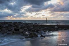Borkum (Jigsaw-Photography-UK) Tags: sea germany coast rocks north borkum jpproductionsuk