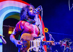 The Flaming Lips - The Fillmore - Detroit, MI - June 12th 2014