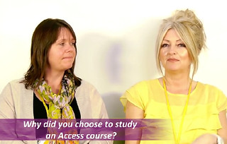 Access Your Career Through Bolton College