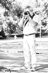 fotografato da un amico (archgionni) Tags: park italy parco me torino italia io turin