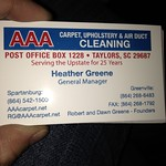 "AAA carpet, upholstery and air duct cleaning <a style=""margin-left:10px; font-size:0.8em;"" href=""http://www.flickr.com/photos/113741555@N07/14462434931/"" target=""_blank"">@flickr</a>"