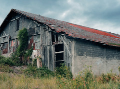 pechiney industrie (3) (Lyon2024) Tags: france europe industrial decay 01 derelict industrie usine ain industriel dcrpitude rhnealpes dlabrement dliquescence bellegardesurvalserine lyon2024 dsindustrialisation pourrex