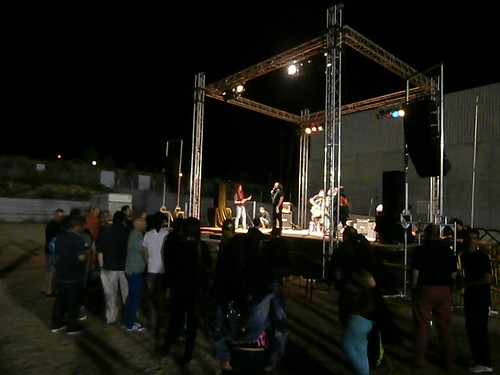 """Festival Solidario """"Goles y Rock"""" • <a style=""""font-size:0.8em;"""" href=""""http://www.flickr.com/photos/93117114@N03/14499117788/"""" target=""""_blank"""">View on Flickr</a>"""