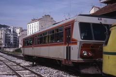 JHM-1977-2211 - France, Chemins de fer de la Provence, Nice à Digne (jhm0284) Tags: 06nice niceam alpesmaritimes