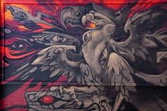 lango eagle (eb78) Tags: sf sanfrancisco california ca streetart graffiti soma southofmarket lango