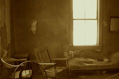 The Lonely Living Room - Bodie Ghost Town Collection (Life_After_Death - Shannon Renshaw) Tags: life california county old city sunlight west art history abandoned window wall sepia silver carson photography death gold mono living town chair mine day alone desert chairs antique room nevada ghost 1800s dream picture eerie sierra mining couch collection shannon 49 rush dreams area western historical after lonely bodie artifact tone miner artifacts 1900s bodieghosttown lawless lifeafterdeath 49er shannonday lifeafterdeathstudios lifeafterdeathphotography shannondayphotography shannondaylifeafterdeath