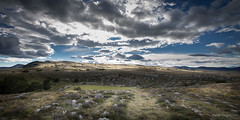 Aprs l'orage #1 (Denis Degioanni) Tags: sky storm montagne ciel paysage orage caussol