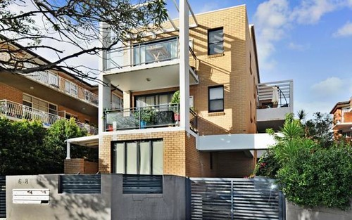 9/6-8 Addison Street, Kensington NSW 2033