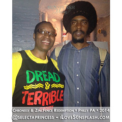 "Chronixx In Philly • <a style=""font-size:0.8em;"" href=""http://www.flickr.com/photos/92212223@N07/14607633963/"" target=""_blank"">View on Flickr</a>"